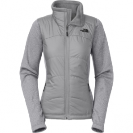 The North Face Agave Mash-Up Jacket – Women's