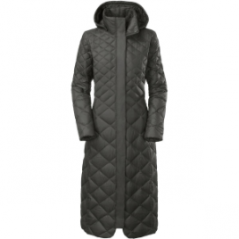 The North Face Triple C II Down Parka – Women's