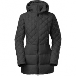 The North Face Tyndall Down Coat – Women's