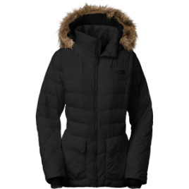 The North Face Nitchie Insulated Down Parka – Women's