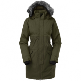 The North Face Shavana Down Parka – Women's