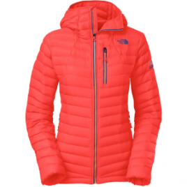 The North Face Low Pro Hybrid Jacket – Women's