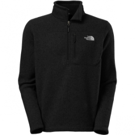 The North Face Gordon Lyons 1/4-Zip Sweater – Men's