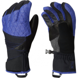 Mountain Hardwear Back For More Glove – Women's