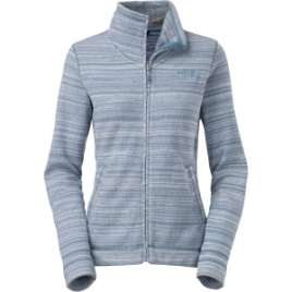 The North Face Crescent Sunset Full-Zip Sweater – Women's