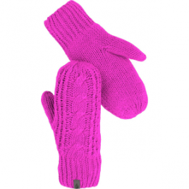 The North Face Cable Knit Mitten – Women's