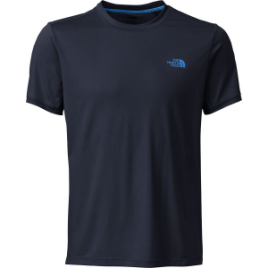The North Face Ampere Crew – Short-Sleeve – Men's