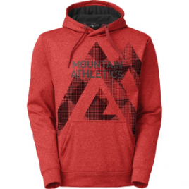 The North Face MA Graphic Surgent Pullover Hoodie – Men's