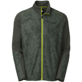 The North Face Ampere Fleece Jacket – Men's