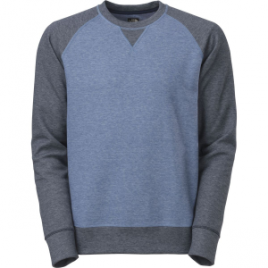 The North Face Slacker Crew Sweatshirt – Men's