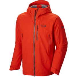 Mountain Hardwear Torsun Jacket – Men's