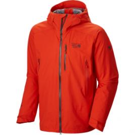 Mountain Hardwear Torsun Jacket – Men's