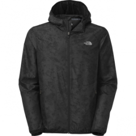 The North Face Ampere Wind Trainer Jacket – Men's