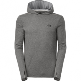The North Face Reactor Hoodie – Men's