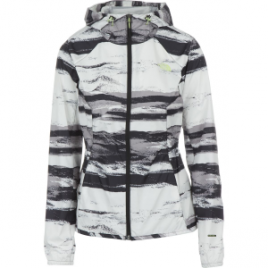 The North Face Flyweight Hooded Jacket – Women's