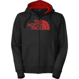 The North Face Half Dome Full-Zip Hoodie – Men's