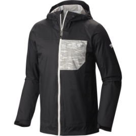 Mountain Hardwear Plasmonic Jacket – Men's