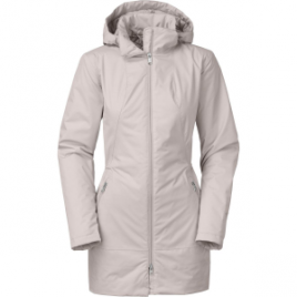 The North Face Ancha Insulated Parka – Women's