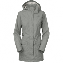 The North Face Tomales Bay Jacket – Women's