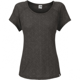 The North Face Burn Out Shirt – Short-Sleeve – Women's