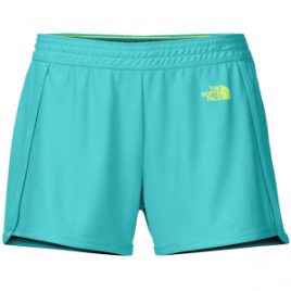 The North Face Pulse Short – Women's