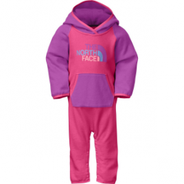 The North Face Logowear One-Piece Suit – Infant Girls'