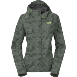 The North Face Novelty Venture Jacket – Women's