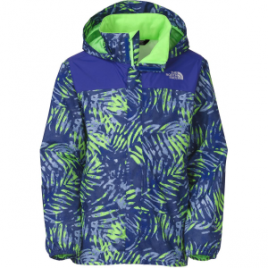 The North Face Novelty Resolve Jacket – Boys'