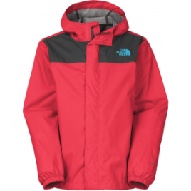 The North Face Zipline Rain Jacket – Boys'