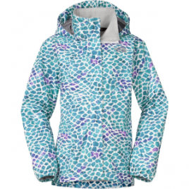 The North Face Novelty Resolve Jacket – Girls'