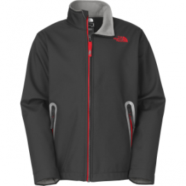 The North Face Apex Bionic Softshell Jacket – Boys'