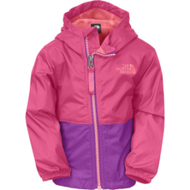 The North Face Flurry Wind Full-Zip Hoodie – Infant Girls'