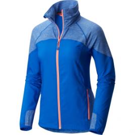 Mountain Hardwear Mistrala Jacket – Women's