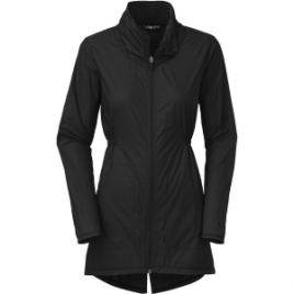 The North Face Nueva Trench Jacket – Women's