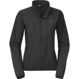 The North Face Nueva Printed Bomber Jacket – Women's