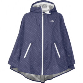 The North Face Mindfully Designed Poncho – Women's
