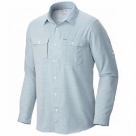 Mountain Hardwear Canyon Shirt – Long-Sleeve – Mens