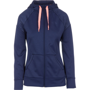 80de846fa The North Face Suprema Full-Zip Hoodie - Women's - ProLite Gear