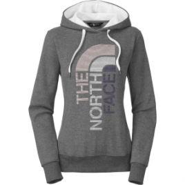The North Face Trivert Logo Pullover Hoodie – Women's