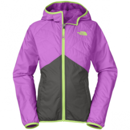 The North Face Reversible Breezeway Wind Jacket – Girls'