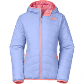 The North Face Reversible Perrito Peak Insulated Jacket – Girls'