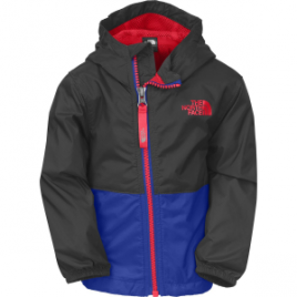 The North Face Flurry Wind Full-Zip Hoodie – Infant Boys'