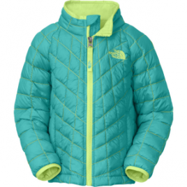 The North Face Thermoball Full-Zip Jacket – Toddler Girls'
