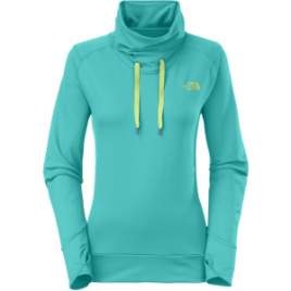 The North Face Dynamix Tech Pullover Sweatshirt – Women's