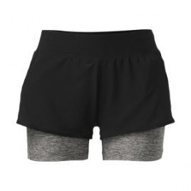 The North Face Dynamix Stretch Short – Women's