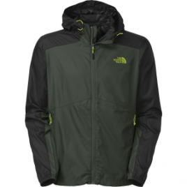 The North Face Flyweight Hooded Jacket – Men's