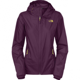 The North Face Cyclone Hooded Jacket – Women's