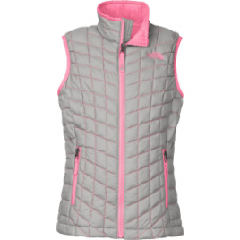 The North Face Thermoball Vest – Girls'