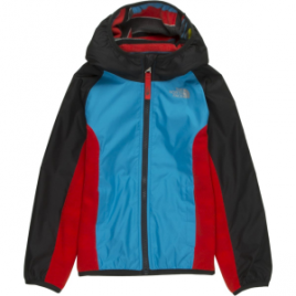 The North Face Grizzly Peak Reversible Wind Jacket – Toddler Boys'
