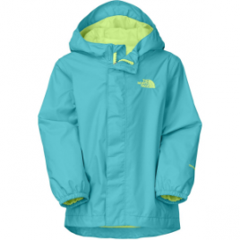 The North Face Tailout Rain Jacket – Toddler Girls'